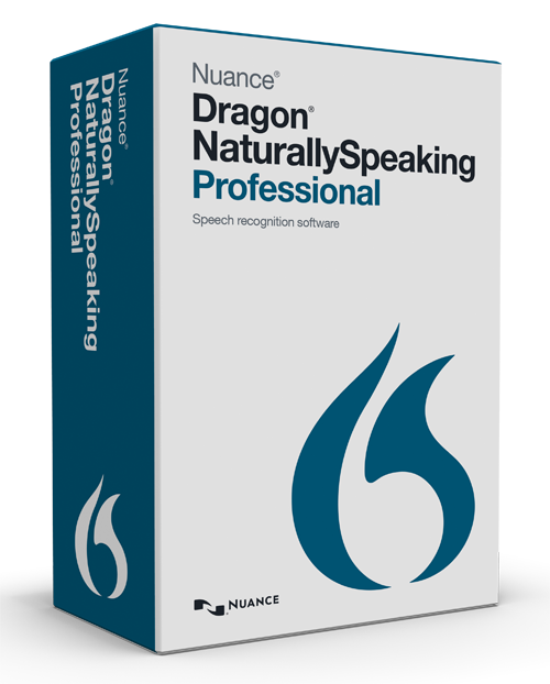 Dragon Professional Group Edition