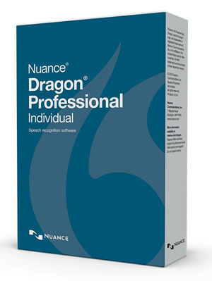 Dragon NaturallySpeaking  Group and Individual