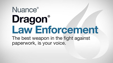 Dragon Law Enforcement Solution