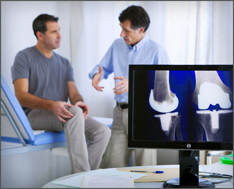 Dragon Medical understands terminology specific to orthopedic specialists