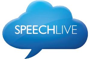 Philips SpeechLive digital dictation workflow in the cloud